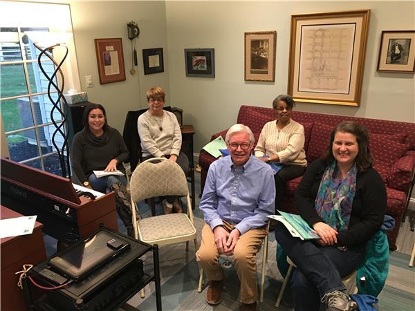 2019 Fall Piano Events various 12  TN